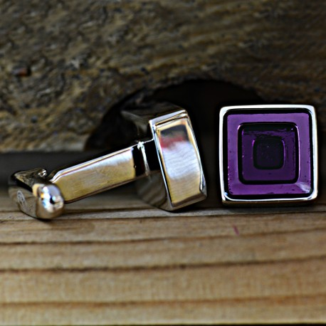 Wedge Cufflinks
